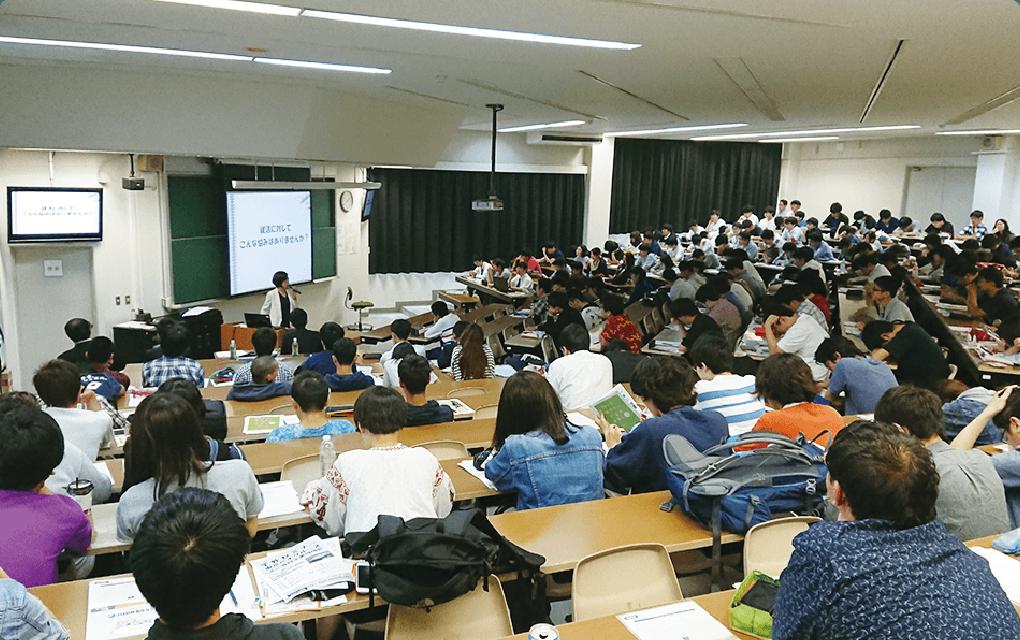 学生就職支援